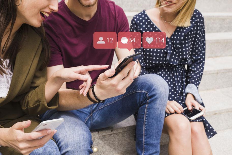 Sé breve y ve al punto5 tips para no perder adeptos en tus redes sociales
