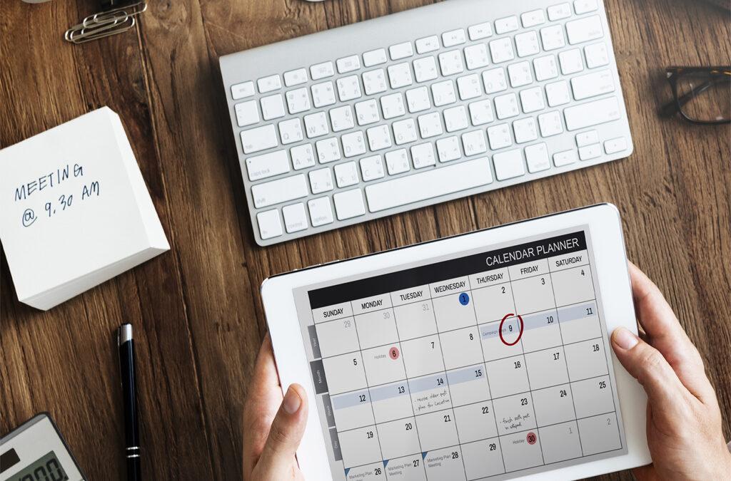 Los eventos digitales más populares durante el confinamientoLa ejecución se traslada al entorno digital