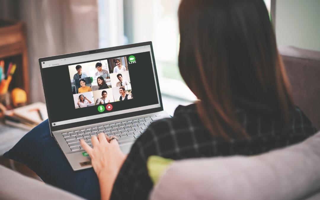 Las redes sociales: una ventana para el confinamientoEl Coronavirus conecta en la reclusión a millones de personas a través de las RRSS
