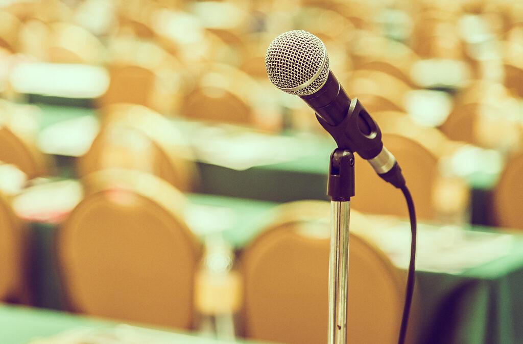 Comienza la temporada de eventos empresarialesLos eventos se celebrarán en formato virtual o presencial con su protocolo de higiene