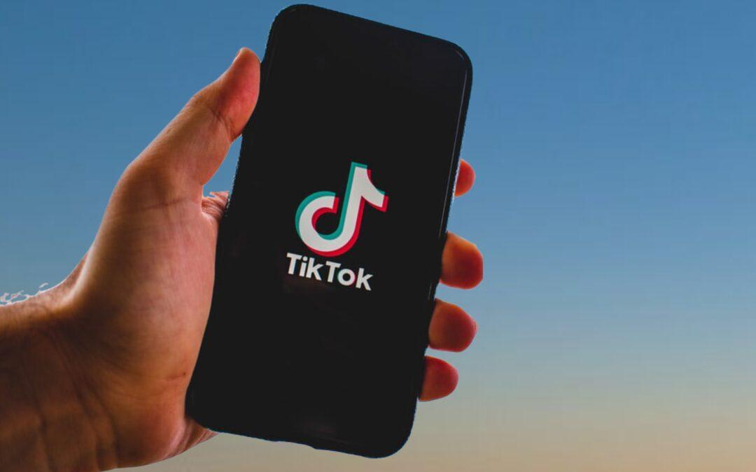 TikTok: un potente medio de comunicaciónSu crecimiento exponencial en el mercado mundial y nacional no ha pasado desapercibido para las empresas