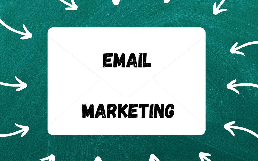 Cómo diseñar tu email marketing para vender y enamorarActualiza tus estrategias de email marketing para mantener y fidelizar