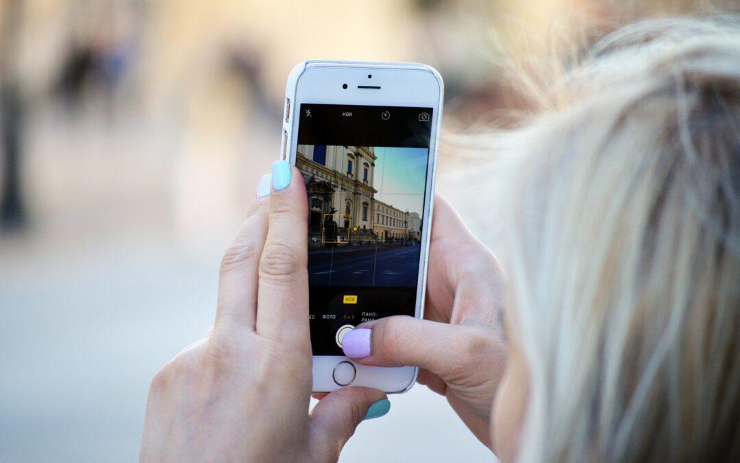 ¿Sabes cómo convertir tu Instagram en un álbum fotográfico?Facebook se queda en segundo lugar en los objetivos de los fotógrafos