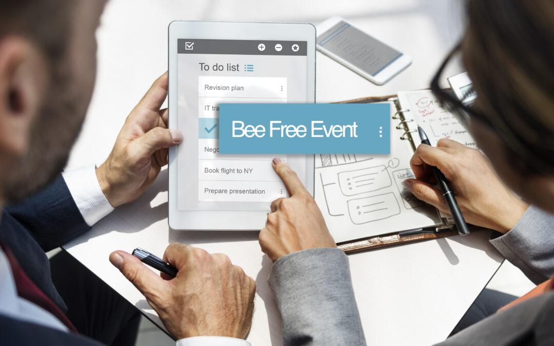 Los nuevos gadgets para eventosNovedades tecnológicas para avanzar en el sector siguiendo los protocolos