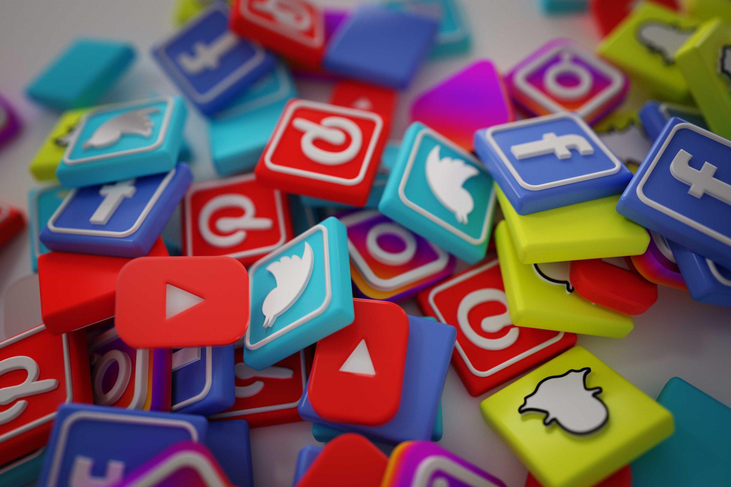 Principales tendencias redes sociales