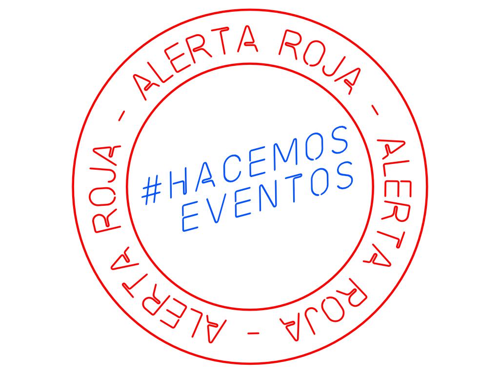 Alerta Roja Eventos