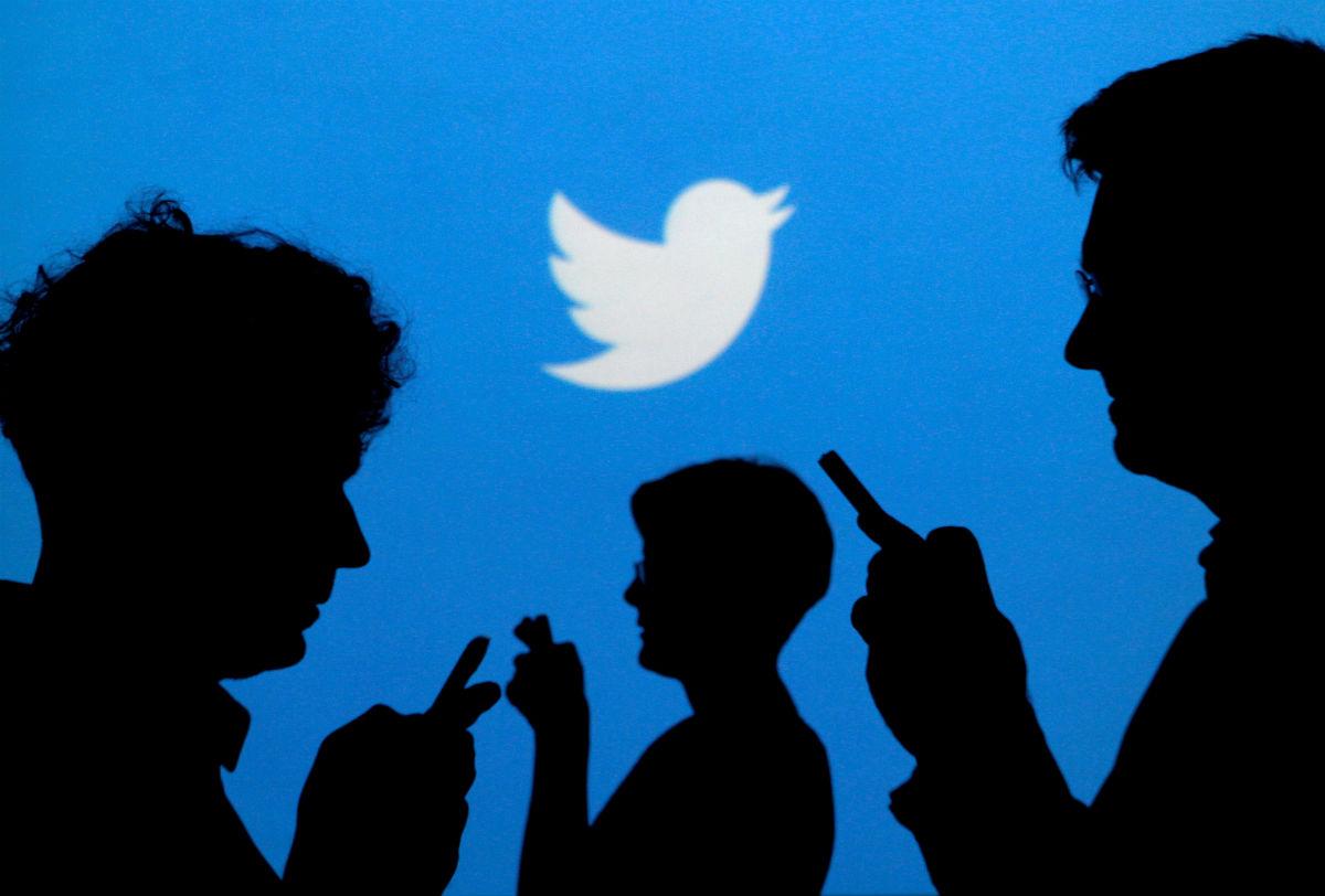 uso de twitter en una crisis de comunicación